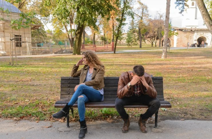 What is a Relationship Coach?