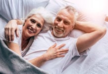 Sex after 60